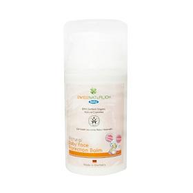 寶寶臉部保養產品-柔潤面霜 Natural Baby Face Protection Balm