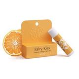 寶貝護唇膏(有機甜橙) Fairy Kiss Organic Orange Lip Balm