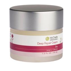 深層極潤駐顏霜 Deep Repair Cream