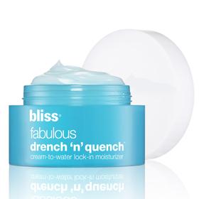 bliss 乳霜-玩美海洋水凝霜
