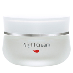 夜間修護精華霜 Face Care Night Cream