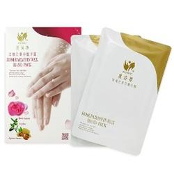 玫瑰巴拿芬蠟手膜 Rose Paraffin Wax Hand Pack