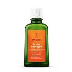 山金車舒活按摩油 Arnica Massage Oil