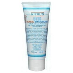 KIEHL`S 契爾氏 乳液-藍色控油保濕乳 Blue Herbal Facial Moisturizer