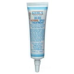 KIEHL`S 契爾氏 皮膚問題-藍色青春痘調理凝膠 Blue Herbal Spot Treatment