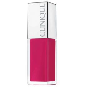 CLINIQUE 倩碧 其它唇彩-紐約普普戀色唇釉 Pop Lacquer Lip Colour + Primer