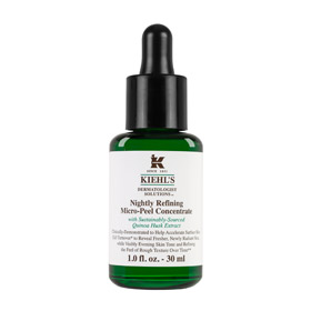 KIEHL`S 契爾氏 其他-藜麥煥膚精華 NIGHTLY REFINING MICRO-PEEL CONCENTRATE