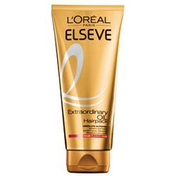 金緻護髮精油護髮霜