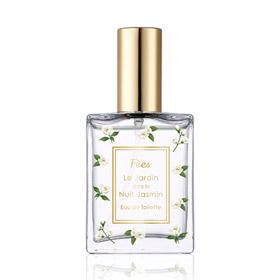Fees 法緻 女性香氛-茉莉夜花園淡香水