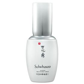 Sulwhasoo 雪花秀 精華‧原液-滋晶雪瀅煥白精萃
