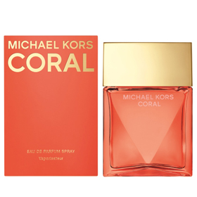 MICHAEL KORS 香氛-經典珊瑚橘淡香精