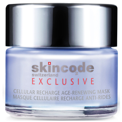 ACR極效瞬間緊顏膜 Cellular recharge age-renewing mask