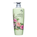 綠野迷情奢華香水潤髮乳