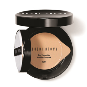 BOBBI BROWN 芭比波朗 粉霜(含氣墊粉餅)-自然輕透膠囊氣墊粉底SPF50/PA+++ Skin Foundation Cushion Compact SPF50/PA+++