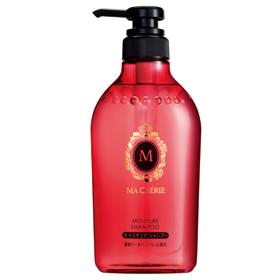 洗髮產品- 蜜桃珍珠洗髮精(絲潤感)