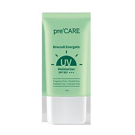 防曬‧隔離產品-舒活抗曬露 Broccoli Energetic UV Moisturizer SPF50+***