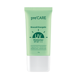 舒活抗曬露 Broccoli Energetic UV Moisturizer SPF50+***