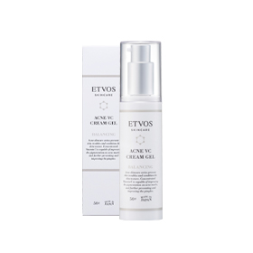 ETVOS 分子酊保養品-喚白淨透調理精華露