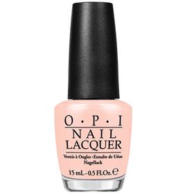 OPI 指甲油-輕柔光彩粉嫩系列