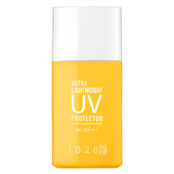 水感提亮抗曬乳SPF50+★★★ Ultra Lightweight UV Protector