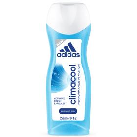 adidas 愛迪達 沐浴清潔-女用動感香氛沐浴露