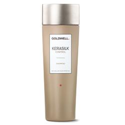 絲馭光質順髮浴 Kerasilk Control Shampoo