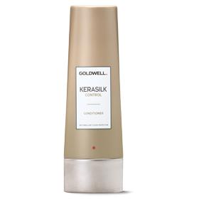 GOLDWELL 歌薇 頭髮護理系列-絲馭光質順髮護 Kerasilk Control Conditioner