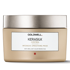GOLDWELL 歌薇 護髮-絲馭光深層質控髮膜 Kerasilk Control Intersive Smoothing Mask
