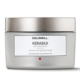 GOLDWELL 歌薇 頭髮護理系列-水誘光深層晶漾髮膜 Kerasilk Reconstruct Intensive Repair Mask