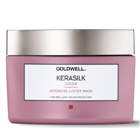 GOLDWELL 歌薇 護髮-戀色光深層凝光髮膜 Kerasilk Color Intensive Luster Mask