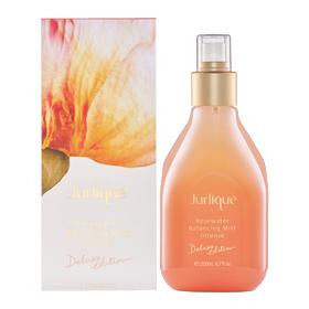 Jurlique 茱莉蔻 玫瑰保濕潤透系列-玫瑰活膚露奢華限定版