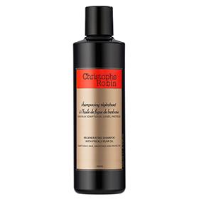 Christophe Robin 洗髮系列-刺梨籽油滋養修護洗髮露
