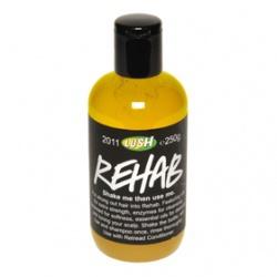 神奇魔髮洗髮露 Rehab