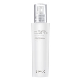 BEVY C. 妝前保養 化妝水-油脂調理平衡水 Oil Control Balance Toner