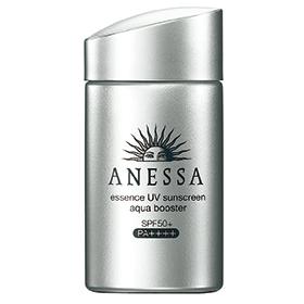 身體防曬產品-安耐曬銀鑽保濕防曬露SPF50+/PA++++