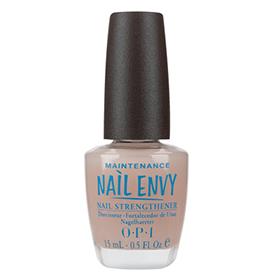 OPI 指甲保養-強化指甲硬甲油 (光澤亮面)