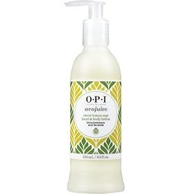 OPI 身體保養-清甜檸檬果浴乳液