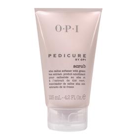 OPI 身體去角質-晶糖磨砂淨露