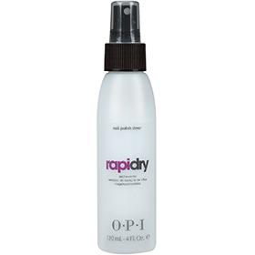 OPI 清潔及輔助配件系列-指甲油快乾噴劑