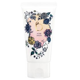 SHISEIDO 資生堂-專櫃 洗顏-淨荳炭淨化潔膚乳