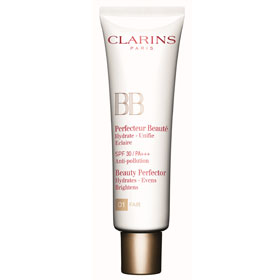 CLARINS 克蘭詩 BB產品-輕呼吸全效UV BB霜SPF30/PA+++ BB Beauty Perfector SPF30/PA+++  Anti-Pollution