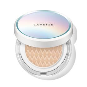 LANEIGE 蘭芝 粉霜(含氣墊粉餅)-零毛孔無瑕氣墊粉霜SPF50+/PA+++