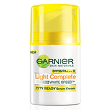 專業美白防禦精華乳SPF36/PA+++ Light Complete City Ready Serum Cream SPF36/PA+++