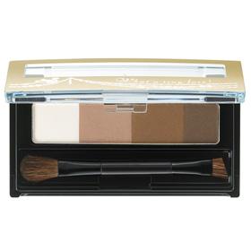 INTEGRATE 眉毛-立體光效四色眉粉盒