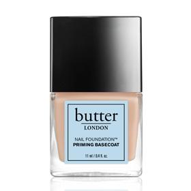 butter LONDON 指甲油-完美遮瑕飾底油 Nail Foundation Priming basecoat