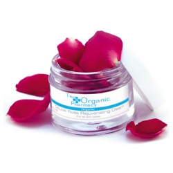 The Organic Pharmacy 歐佳妮 臉部保養-潤膚-雙重玫瑰賦活霜 Double Rose Rejuvenating Face Cream