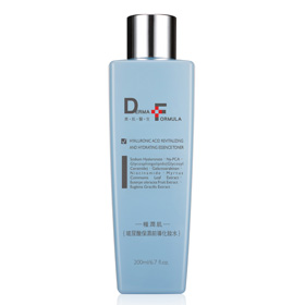 DERMA FORMULA 美肌醫生 極潤肌系列-玻尿酸保濕前導化妝水