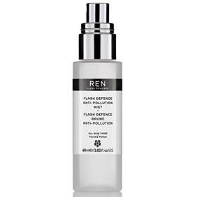 REN 臉部清潔保養系列-即效完美防護噴霧