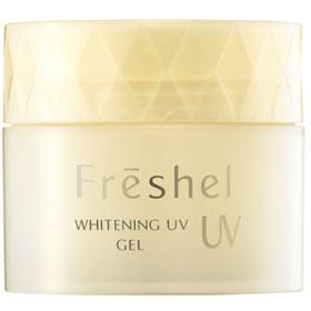 Freshel 膚蕊 其他-深層涵水保濕凝膠(UV美白) WHITENING UV GEL SPF 26/PA ++
