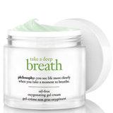 深呼吸活氧防護凝霜